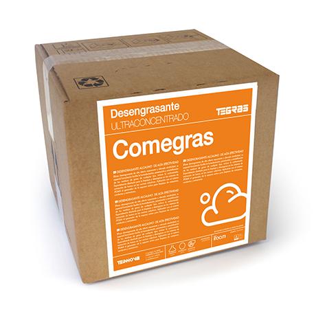COMEGRAS BOX