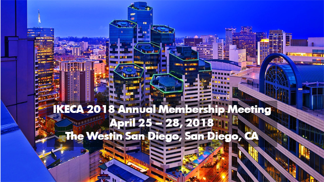 ikeca annual meeting