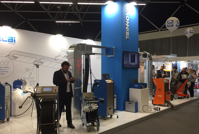 Interclean amsterdam 18
