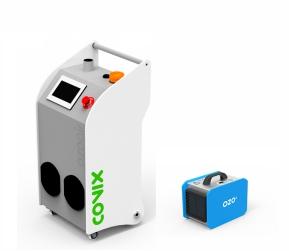 ozone generator and ozonaizer