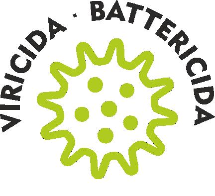 virucida battericida